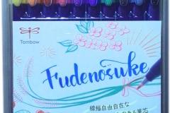 Tombow-Fudenosuke