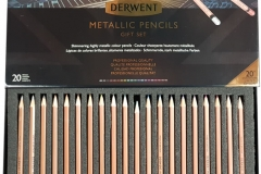 Derwent-Metallic-20th-Anniversary-Edition