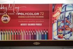 Koh-I-Noor-Polycolor