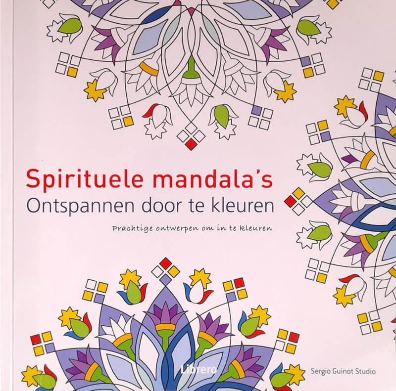 2015-12-03 - Spirituele mandalal's