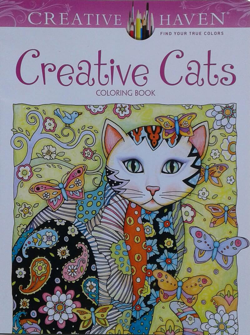 2016-04-01 - Creative cats