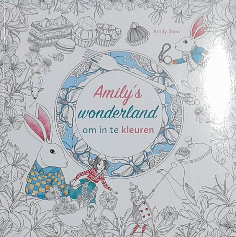 2016-05-16 - Amily's wonderland