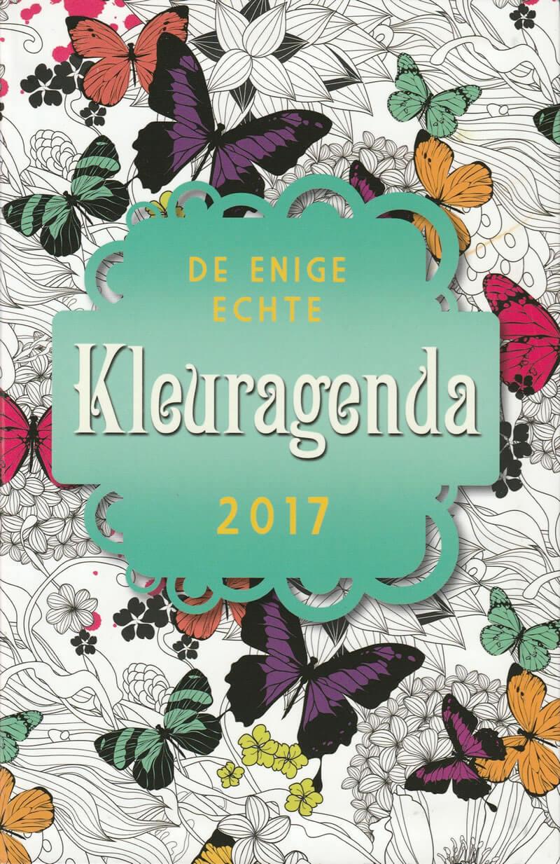 2016-09-16 - Enige Echte Kleuragenda 2017