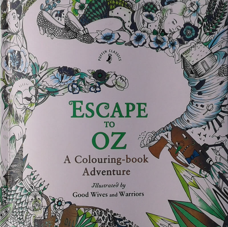 2016-09-21 - Escape to Oz