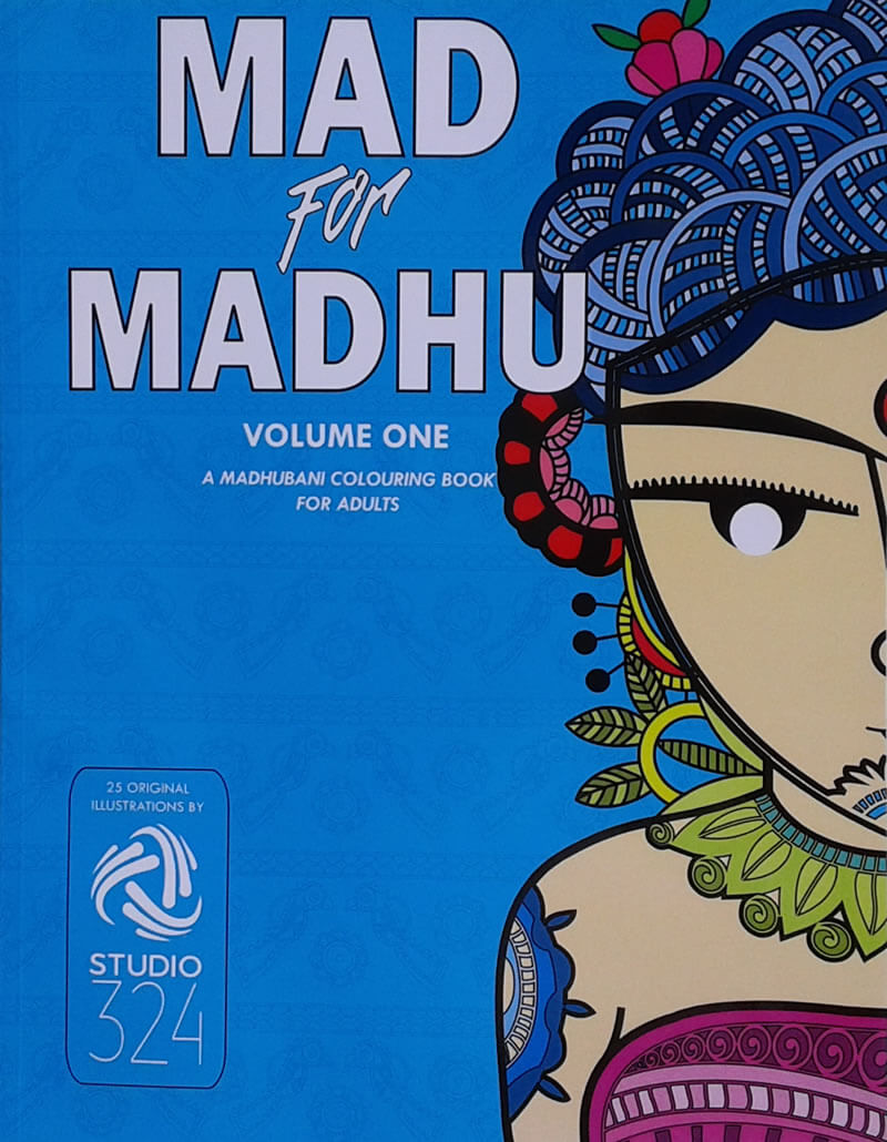 2016-09-29 - Mad for Madhu Vol.1