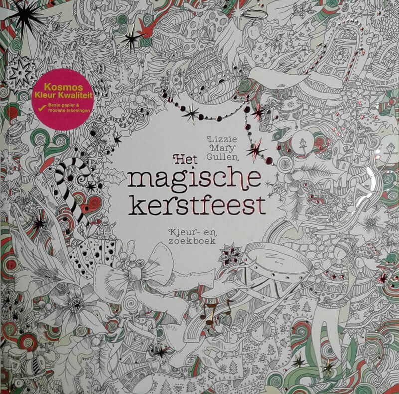 2016-10-29 - Het Magische Kerstfeest