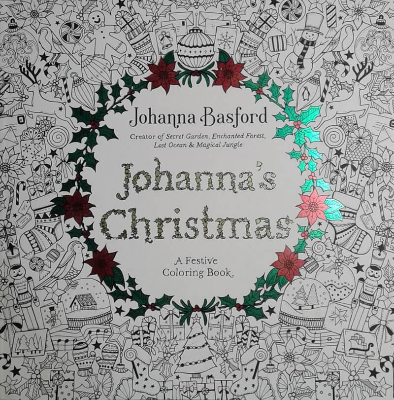 2016-11-07 - Johanna's Christmas