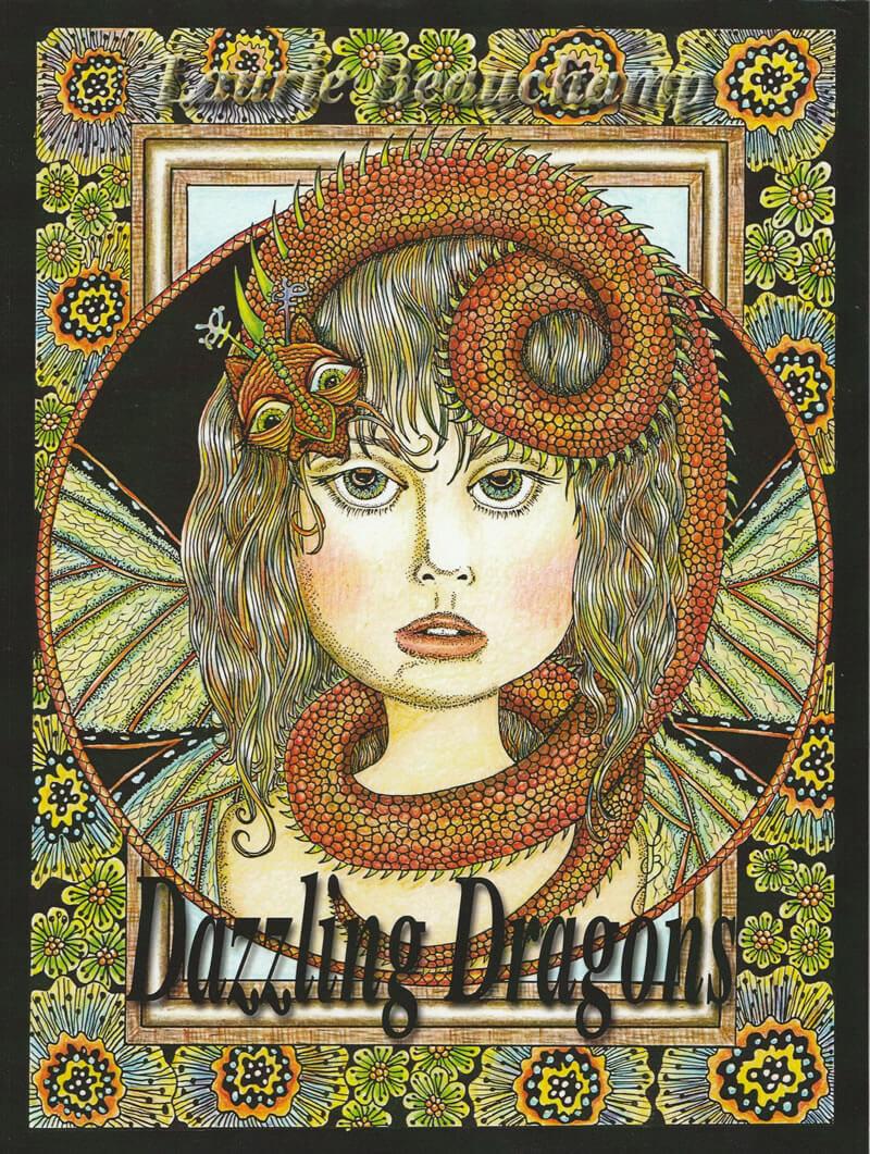 2017-01-26 - Dazzling Dragons - GDG