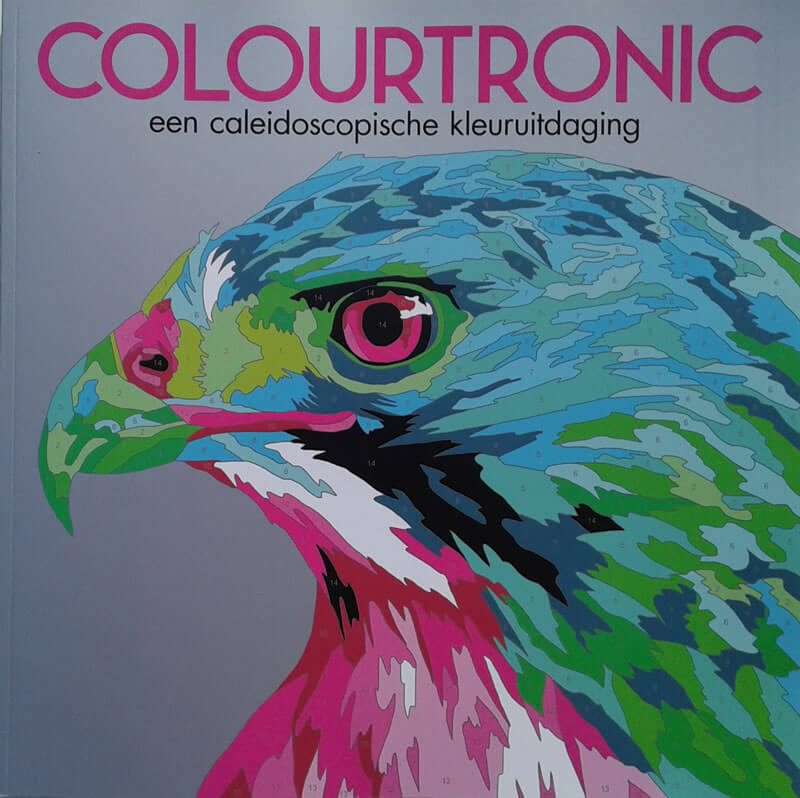 2017-02-04 - Colourtronic