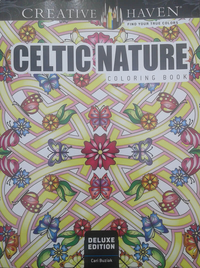 2017-04-26 - Celtic Nature