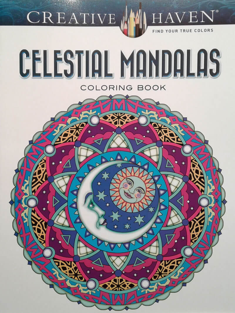 2017-04-28 - Celestial Mandalas