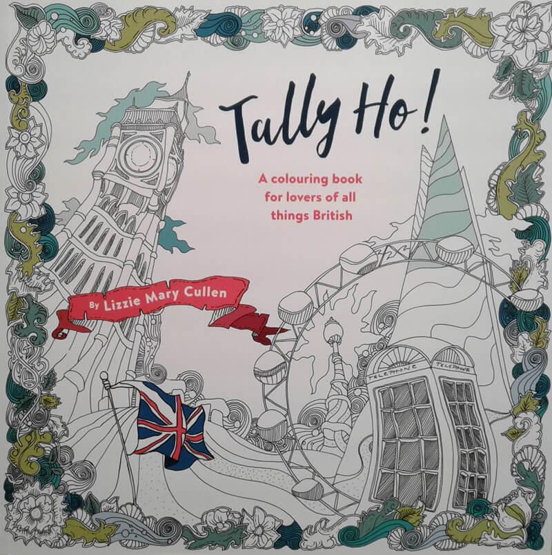 2017-04-28 - Tally Ho