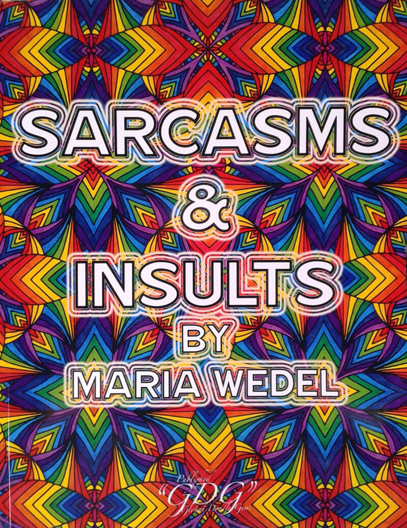 2017-05-10 - Sarcasms & Insults - GDG