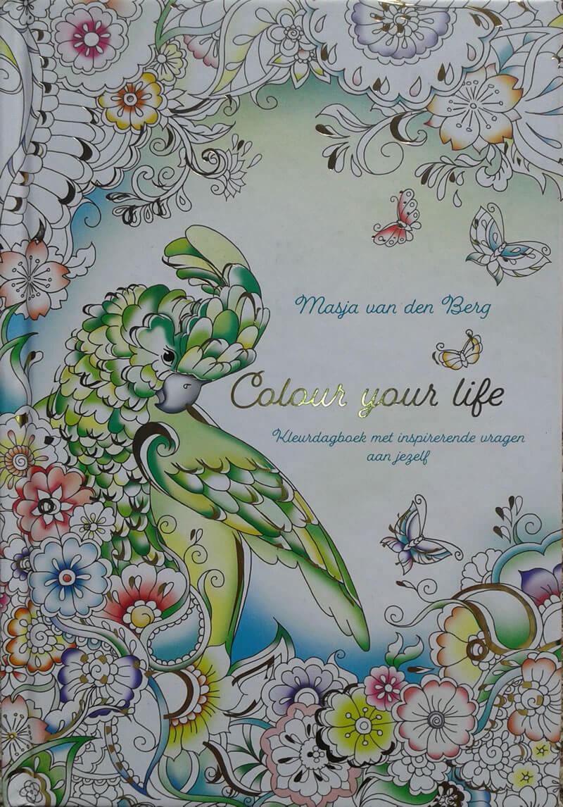 2017-11-07 - Colour your life