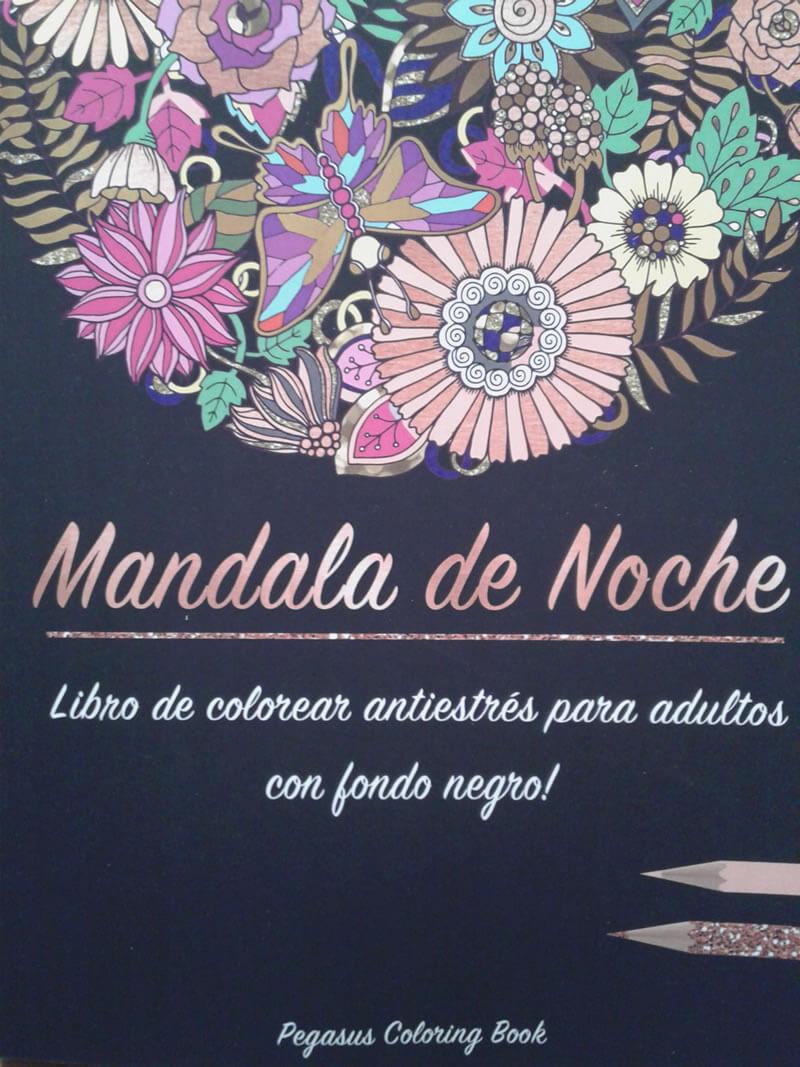 2017-12-12 - Mandala de Noche