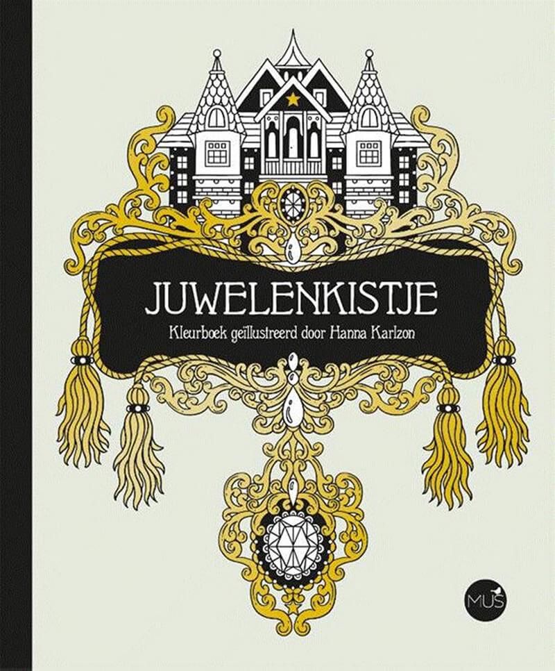 2018-05-24 - Juwelenkistje
