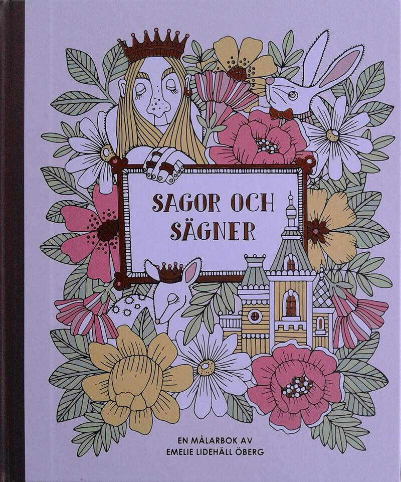 2018-11-06 - Sagor Och Sägner