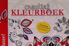 2015-12-01 - Creatief kleurboek