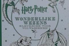 2016-03-31 - Harry Potter Wonderlijke Wezens (gewonnen op fb)