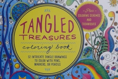 2016-04-04 - Tangled treasures