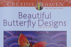 2016-04-08 - Beautiful butterfly designs