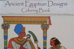 2016-04-25 - Ancient Egyptian Designs