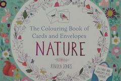 2016-04-27 - Nature enveloppen en kaarten (in Londen gekocht)