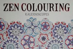 2016-05-02 - Zen Colouring (gekocht in Londen)