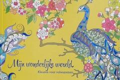 2016-05-18 - Mijn wonderlijke wereld dl. 4