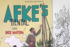 2016-08-30 - Afke's tiental