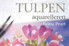 2016-09-01 - Tulpen aquarelleren
