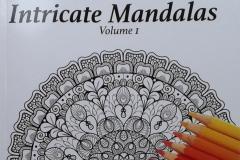 2016-09-20 - Intricate Mandalas