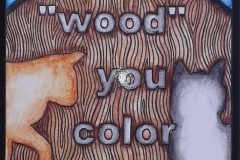 2016-09-22 - Wood you color me - GDG