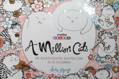 2016-09-30 - A million cats