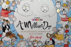 2016-09-30 - A million dogs