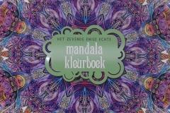 2016-10-27 - Zevende Enige Echte Mandalakleurboek