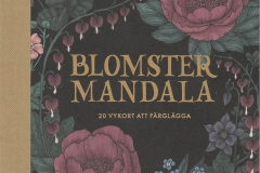 2016-11-02 - Blomstermandala