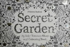 2016-11-04 - Secret Garden