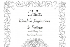 2016-11-08 - Chillax Mandala Inspirations