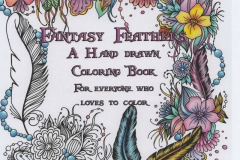 2017-01-03 - Fantasy Feathers