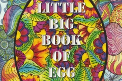 2017-01-26 - Little big book of egg designs - GDG