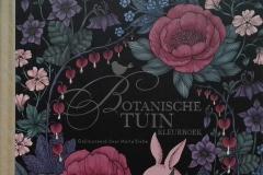 2017-02-03 - Botanische tuin