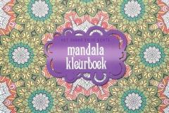 2017-06-24 - Derde enige echte mandalakleurboek