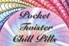 2017-06-24 - Pocket Twister Chill Pills - GDG