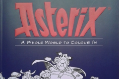 2017-06-29 -  Asterix, a whole world to colour in