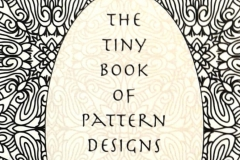 2017-07-12 - Tiny book of pattern designs