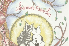 2017-07-25 - Johanna's Favorites