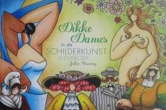 2017-10-09 - Dikke Dames in de Schilderkunst
