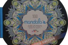 2017-10-20 - 100 Mandala's