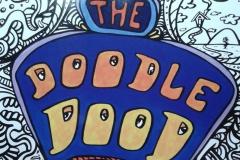 2017-12-15 - Doodle Dood Organic Coloring book